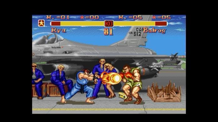 Super Street Fighter II - The New Challengers (Foto: Reprodução/Murilo Molina)