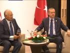 Turquia isola área para reuniões do G-20 após ataques terroristas