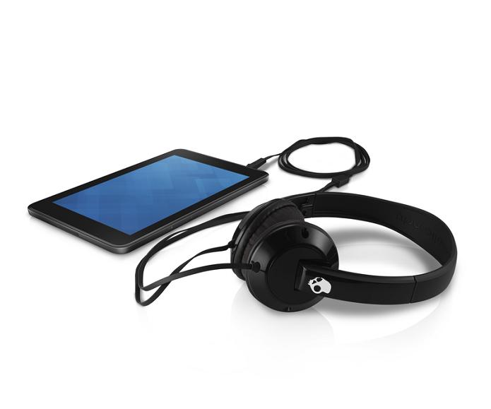 Novos tablets da Dell têm preço baixo (Foto: Divulgação/Dell)