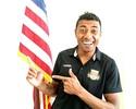 Campeão mundial com a Seleção, Kléberson se torna cidadão dos EUA
