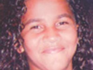 Larissa desapareceu em janeiro de 2008 em São Cristóvão (Foto: Divulgação)