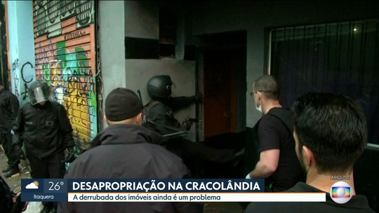 Secretário de Saúde de SP diz que não foi informado sobre ação policial na Cracolândia
