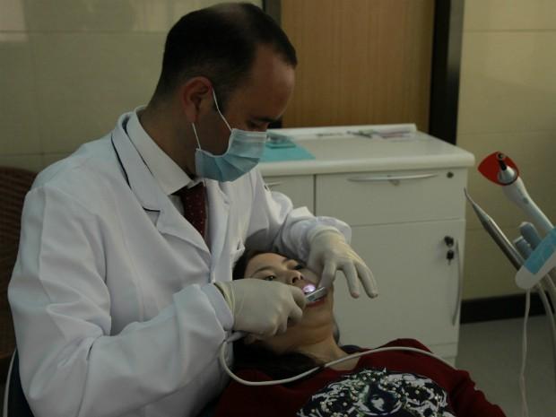 A ideia é gerenciar pelo menos 50 clínicas em toda a China (Foto: Mrs. Lee/ Divulgação)