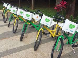 Udi Bike Uberlândia (Foto: Prefeitura de Uberlândia/Divulgação)