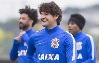Veto a Pato faz torcedores cogitarem saída nas redes sociais; Timão nega
