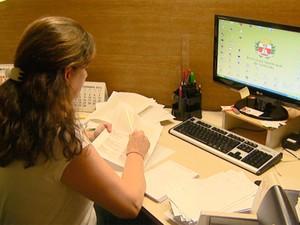 Funcionários da Prefeitura de Vinhedo também enfrentarão cortes nos gastos (Foto: Reprodução / EPTV)