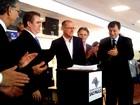 Edital de trem regional sai em 2014 e obras devem começar por Campinas
