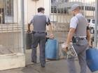Justiça prorroga prisão de quadrilha que furtava carga de trens