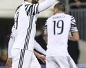 Higuaín faz dois, vira artilheiro, e líder Juventus vence mais uma no Italiano