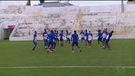 Fortaleza faz o último treino antes de enfrentar o Carcará
