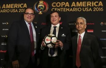 EUA sonham com Copa-2026 após recorde de público na Copa América