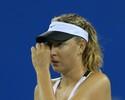 Por lesão no antebraço, Sharapova abandona defesa do título de Brisbane