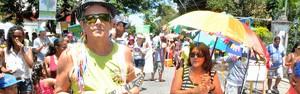 Veja Mudança do Garcia no carnaval (Marcos Costa/ Ag Haack)