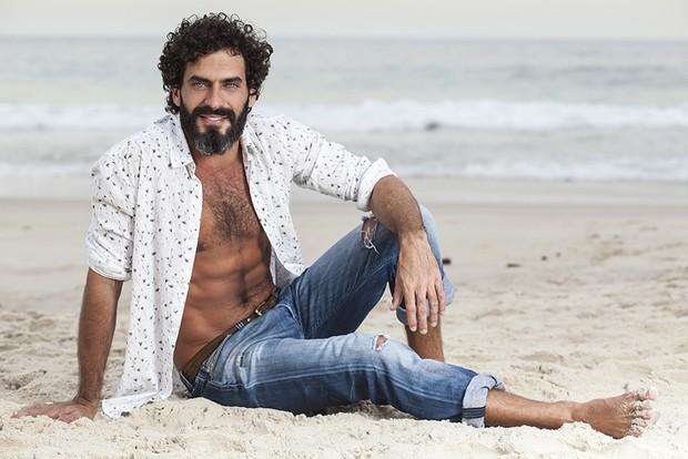 Nikolas Antunes (Foto: Anderson Barros / EGO)