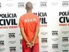 Jovem suspeito de matar homem com chave inglesa é preso em Guidoval