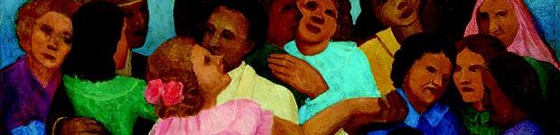 Sobral expõe obras da Coleção Fundação Edson Queiroz (Divulgação/Unifor)