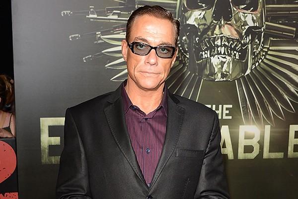 Jean-Claude Van Damme (Foto: Getty Images)