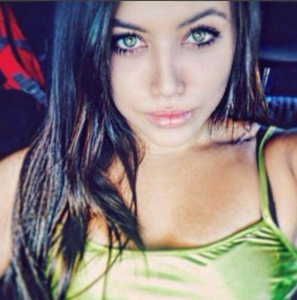 Fernanda Gomes (Foto: Reprodução/Instagram)