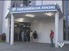 Greve do INSS continua em cinco cidades da Baixada e Vale do Ribeira