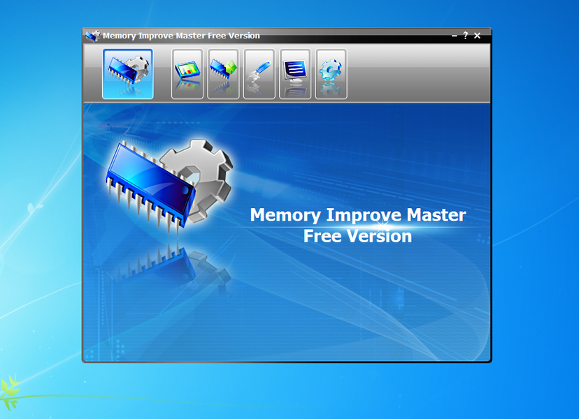Tb memory improve master ver. 6.1.2 build 236