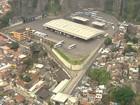 Segurança está reforçada e ônibus são apedrejados no Centro do Rio