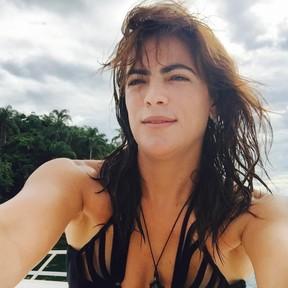 Claudia Faissol (Foto: Reprodução/Facebook)