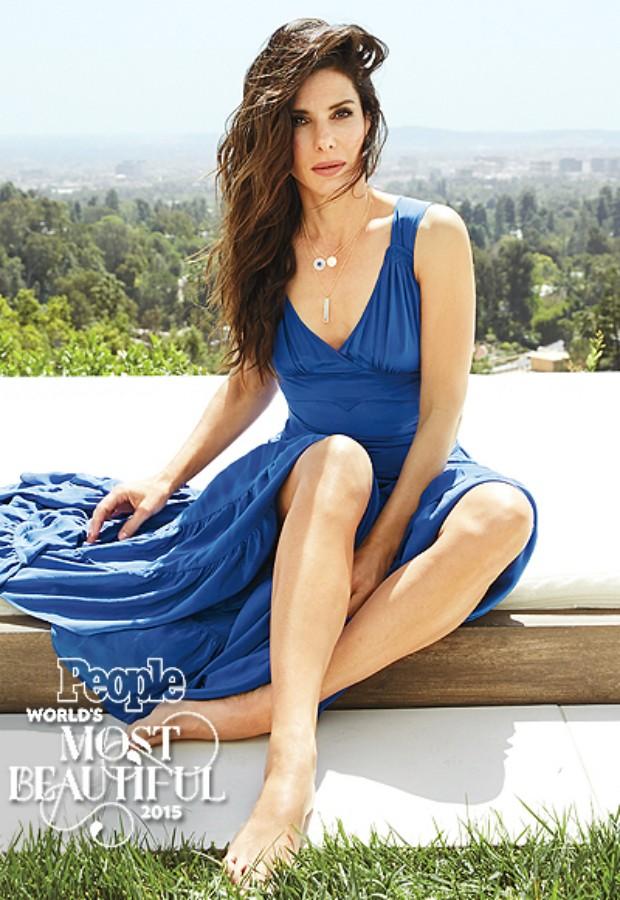Sandra Bullock (Foto: Reprodução/Instagram)