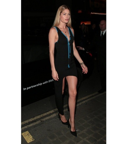 Doutzen Kroes (Foto: Getty)