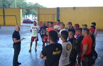 Jungle Fight seleciona no Amapá novos lutadores para a organização