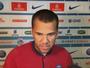 O Neymar que teve muita influência na minha vinda para o PSG, diz Dani Alves