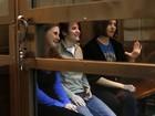 Raiva punk e feminismo das Pussy Riot  são tema de filme em Sundance