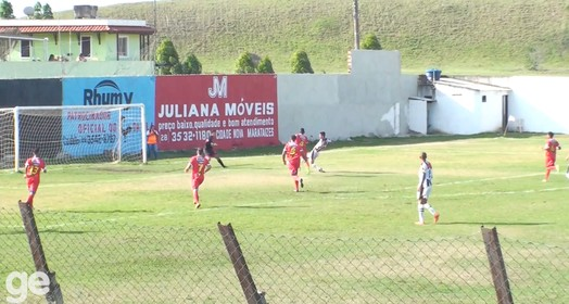 assista aos gols