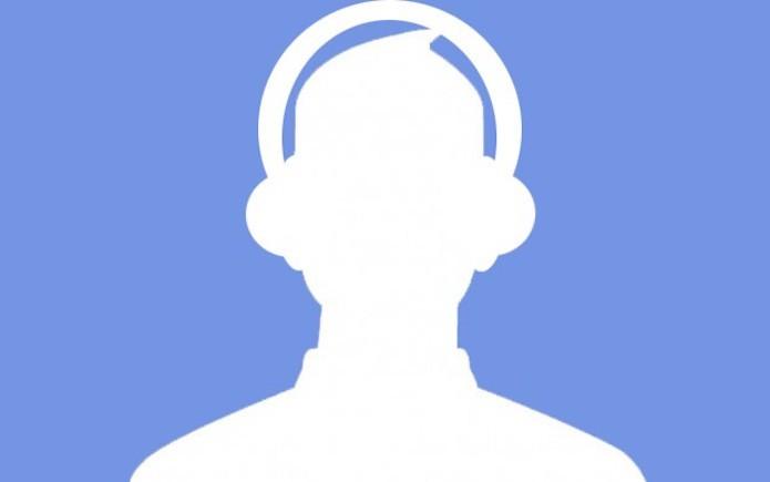 Facebook pode estar planejando um serviço de streaming de músicas (Foto: Reprodução/Facebook)