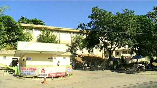 Morre bebê de grávida atingida por bala perdida na Baixada Fluminense