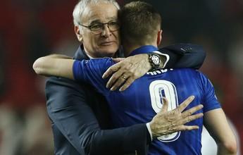 Técnico do ano em 2016, Claudio Ranieri é demitido pelo Leicester