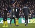 """Guardiola confirma lesão de Kompany, que ficará fora por """"algumas semanas"""""""