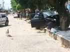 Dono de loja de motocicletas é morto a tiros dentro de carro em Natal
