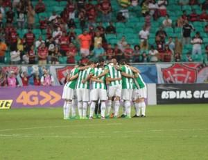 BLOG: Rildo deu a letra; Coritiba tem condições de fazer bom campeonato sim!