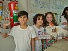 Escola bilíngue realiza feira de ciências e tecnologia em Porto Velho