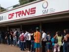 DFTrans amplia nº de viagens por meio do Passe Livre Estudantil