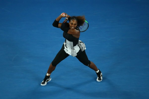 Serena Williams (Foto: Getty Images)