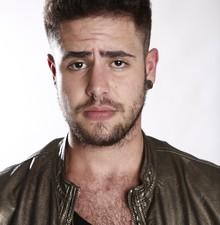 Leandro Buenno (Foto: Isabella Pinheiro / Gshow)