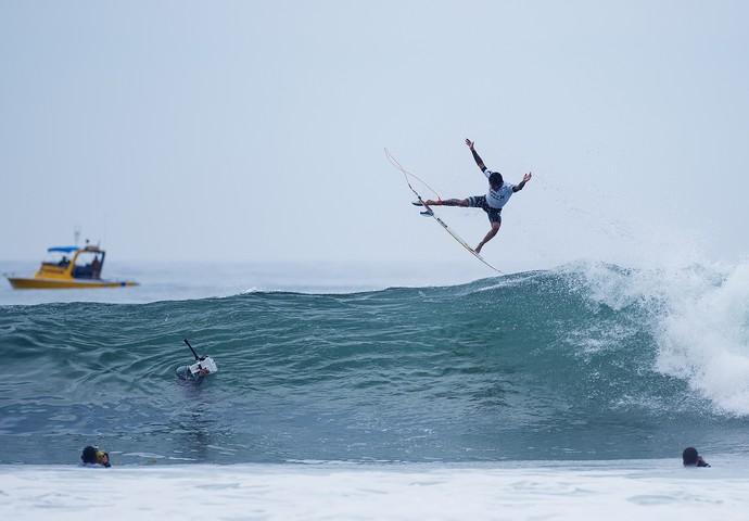 Filipe Toledo quarta fase Trestles surfe (Foto: Divulgação/WSL)