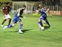 Luverdense quebra invencibilidade do Atlético-GO e sobe na Série B: 3 a 2