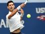 Decisão judicial obriga Governo do Rio a quitar dívida com Djokovic este mês