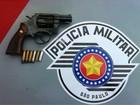 Homem é baleado após trocar tiros com a Polícia Militar em Santos