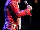 Cover de Elvis Presley se apresenta nesta sexta-feira em Bauru