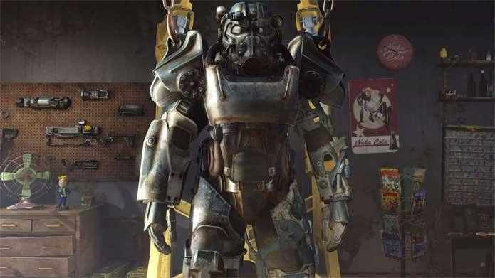 Fallout 4 está em pré-venda mais barata (Foto: Divulgação/Bethesda)