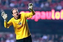 Confira especial  dos 100 gols de Ceni (Leandro Martins / Futura Press )