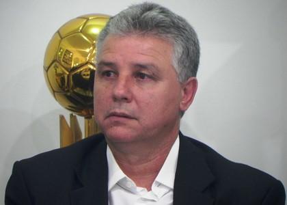 Altair Bueno Inter de Limeira Leão da Paulista (Foto: João Fedato / Inter de Limeira)